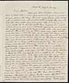 From Anne Warren Weston to Deborah Weston; Tuesday, July 24, 1838? p1.jpg