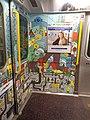 From the E Train 03- New R160 Interior.jpg