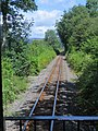 From the rear carriage - July 2012 - panoramio.jpg