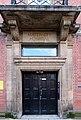 Front door of Liverpool Maternity Hospital.jpg