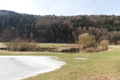 Fulda Kaemmerzell Fulda River Aue Flood River Plain Ice pano W.png