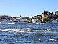 Full speed in Vaxholm harbor - panoramio.jpg