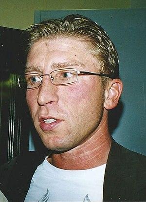 Günter Kutowski - Kutowski in 2005