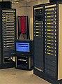 Główna stacja czołowa w sieci HFC.jpg