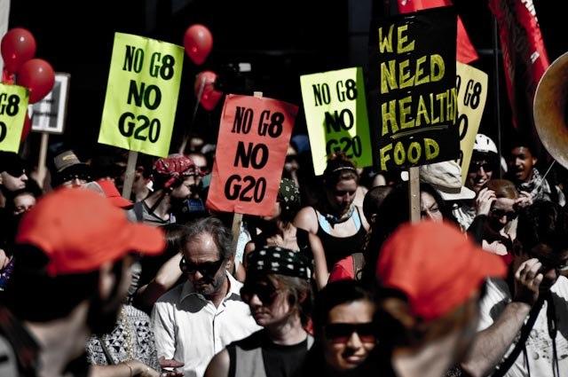 G-20 Toronto June 2010 (20)