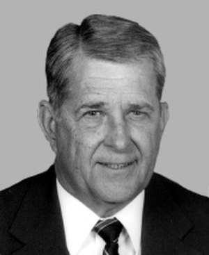 Gerald B. H. Solomon