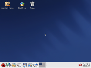 Red Hat Linux 10 Iso