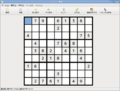 GNOME Sudoku Debian Lenny.png