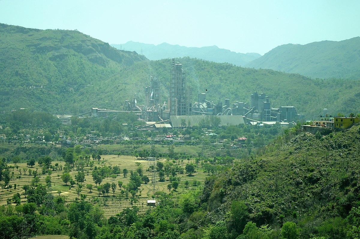 Associated Cement Companies : Acc company wikipedia