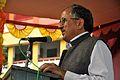 Ganga Singh Rautela Addressing - Inaugural Function - Swami Akhandananda Science Centre - Ramakrishna Mission Ashrama - Sargachi - Murshidabad 2014-11-29 0597.JPG