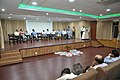 Ganga Singh Rautela Delivers His Farewell Address - NCSM - Kolkata 2016-02-29 1623.JPG