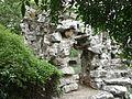Garden in Tianyi Pavilion Museum.JPG