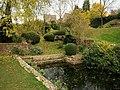Gardens, Snowhill Manor - geograph.org.uk - 1567055.jpg