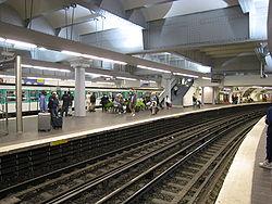 Gare de lest metro.JPG