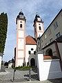 Gars a Inn, MÜ - Au a Inn - Klosterkirche v W.jpg