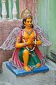 Garuda Idol - Radha Krishna Temple Complex - Sabarna Roy Choudhury Estate - Barisha - Kolkata 2012-10-23 1118.JPG