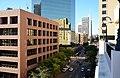 Gaslamp Quarter, San Diego, CA 92101, USA - panoramio (26).jpg