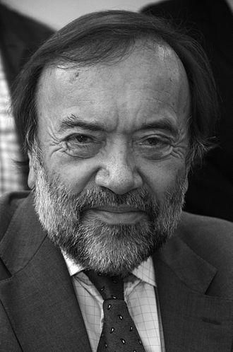 Gaston Franco - Gaston Franco in 2013.