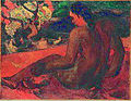 Gauguin Femme Tahitienne I.jpg