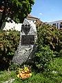 Gedenkstein Suedtiroler Umsiedler Pradl.jpg