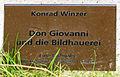 Gedenktafel Spandauer Damm 130 (Westend) Don Giovanni&Konrad Winzer&2002.jpg