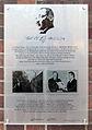 Gedenktafel Stallschreiberstr 44 (Kreuz) Meyer Luther King.jpg