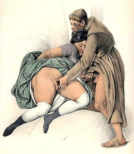старый анал обоюдный как для женщин так и для мужчин