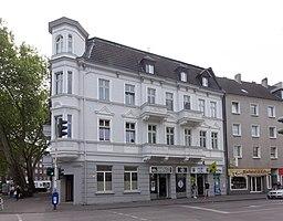 Hauptstraße in Gelsenkirchen