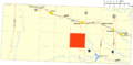 Gem Township, Bowman County, North Dakota.png
