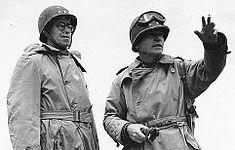 Gen. Collins and Gen. Bradley.jpg