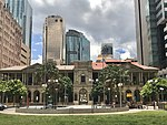 General Post Office seen from Post Office Square, Brisbane 03.jpg