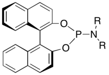 Phosphoramidite Ligand Wikipedia