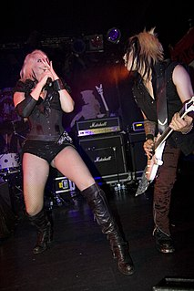Genitorturers American industrial metal band
