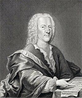 <i>Tafelmusik</i> (Telemann) collection of instrumental compositions by Georg Philipp Telemann