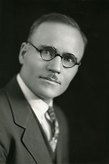 George Mihalcheon - (ca. 1926) (16868380165).jpg