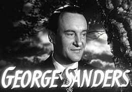 George Sanders in Ghost and Mrs Muir trailer crop.jpg