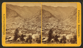 Georgetown from Griffith Mt, by Chamberlain, W. G. (William Gunnison).png