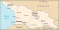 Georgia Rus map.png