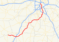 Georgia state route 54 map.png