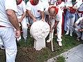 German Rodriguezen omenezko oroitarria 2007.jpg