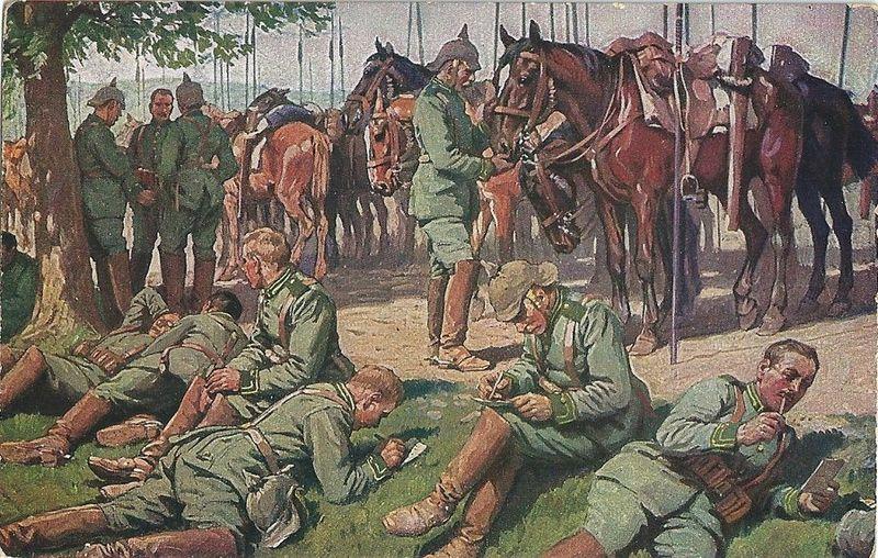 File:German soldier postcard nr 4 by arminius1871-d39coup.jpg
