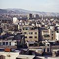 Gezicht over de stad vanuit hotel Le Vendome - Stichting Nationaal Museum van Wereldculturen - TM-20037991.jpg