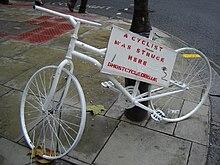 Car Crash Bicycles
