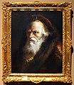 Giandomenico tiepolo, testa di vecchio, 1757-59 ca. 01.jpg