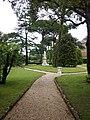 Giardino americano Vatican Gardens 20110705.jpg
