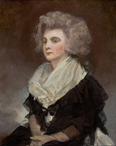 Ficheiro:Gilbert Stuart - Mrs. Franck Rolleston, 1785-95.jpg