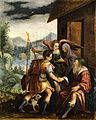 Giovanni Soens Abraham entlässt Ismael.jpg