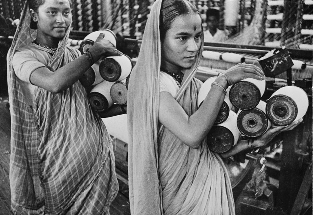 great bombay textile strike Great bombay textile the great bombay textile strike was a textile strike called on 18 january 1982 by the mill workers of bombay under trade union leader dutta samant.