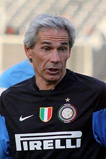 Giuseppe Baresi Italian footballer