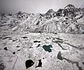 Glacier lakes in front of Mt. Cholatse.jpg